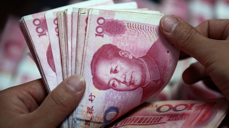 'US dollar flawed... Eventually we will all be using Chinese yuan' - Jim Rogers