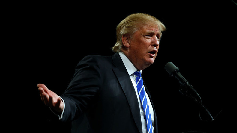 #LastTimeTrumpPaidTaxes: Internet reacts to Trump's 'zero tax' return report