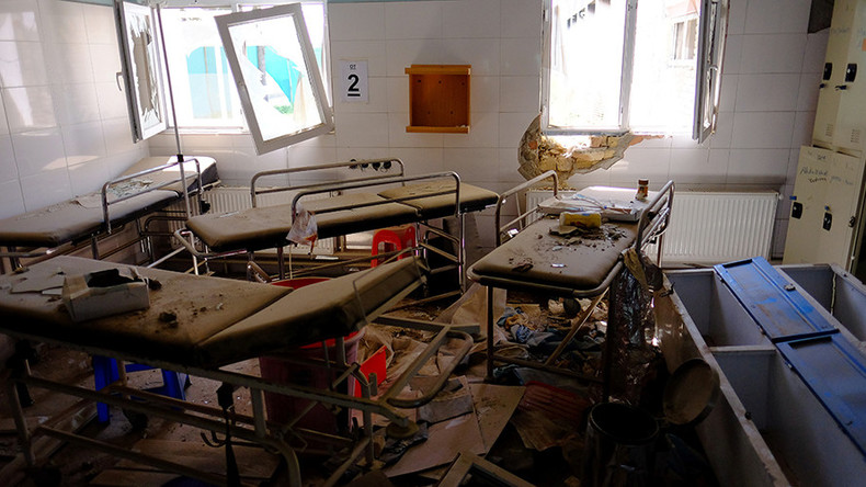 US probe into Kunduz bombing leaves too many questions, independent inquiry needed – MSF