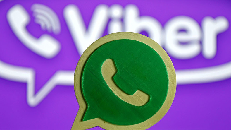 Russian cybersecurity firms greenlit to hack Viber, WhatsApp encryption - report