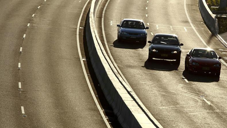 Autobahn-erotica: Motorway 'sex hotspots' shut down due to frisky drivers