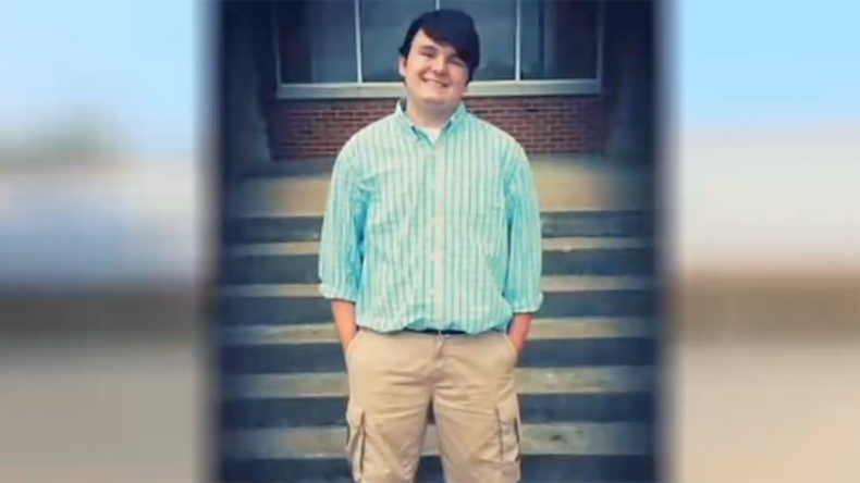Alabama teen suffers broken skull, police suggest racial motivation
