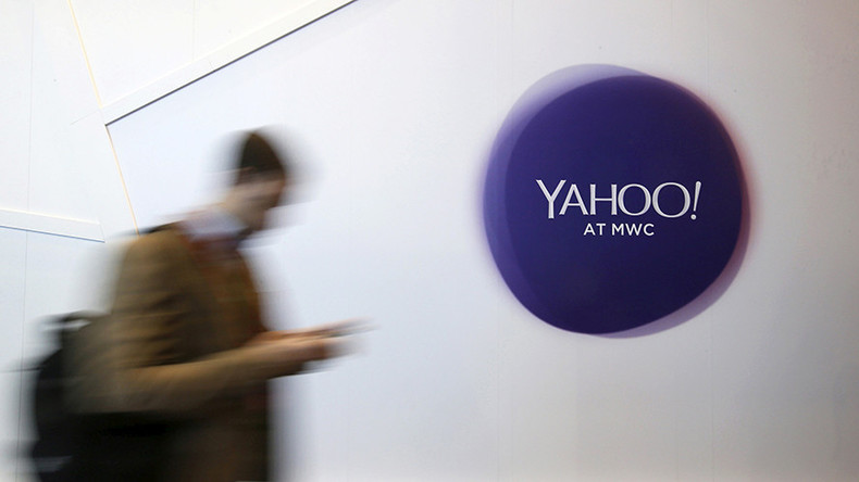 'Unconstitutional': Yahoo secretly scanned all incoming emails for US intelligence