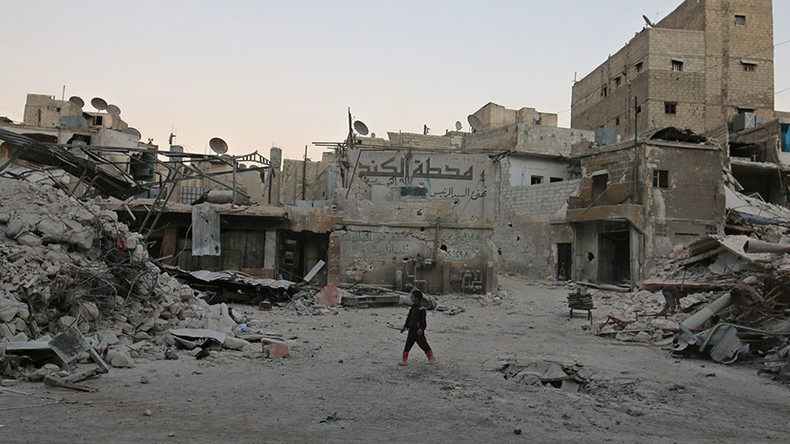 Russia, US not giving up on Syrian peace settlement after cooperation suspended