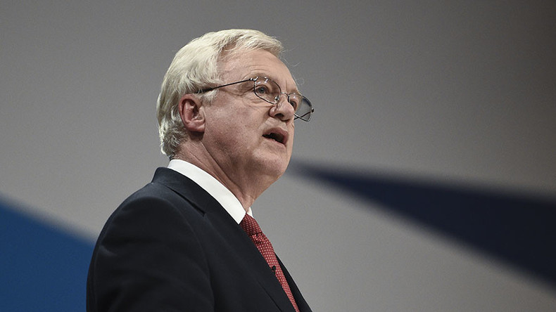 False EU referendum claims 'not important,' didn't influence outcome – Brexit secretary