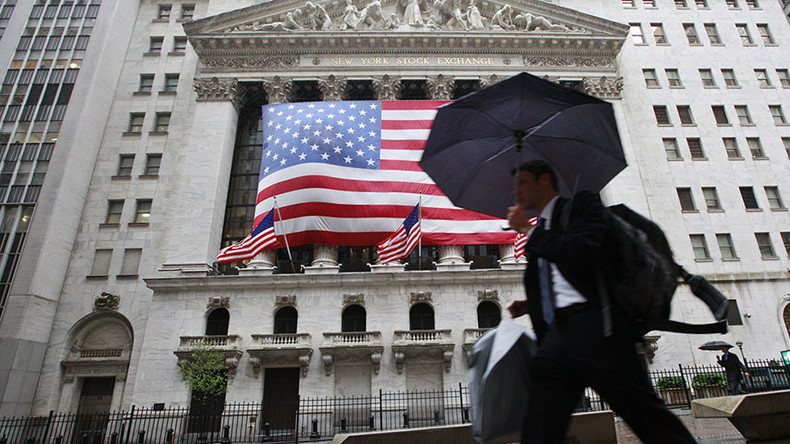 IMF cuts US growth outlook for 2016