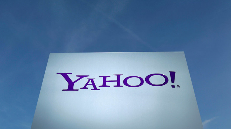 'We interpret every govt request' - Yahoo responds to e-mail scanning revelations