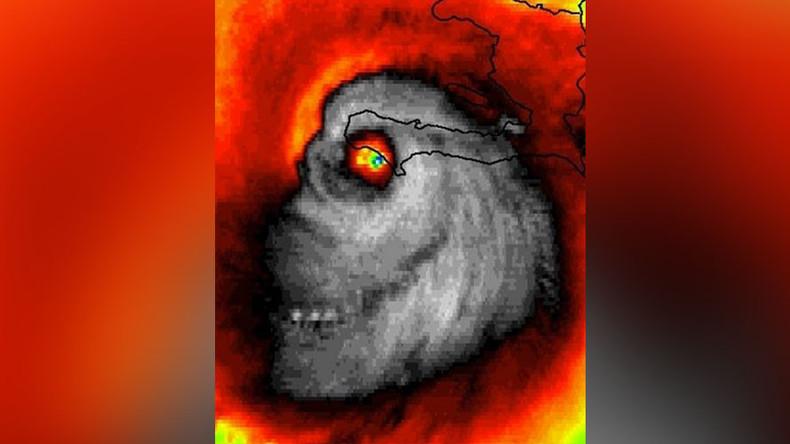 Hurricane Matthew: Satellite images show 'monstrous' storm bound for US (PHOTOS, VIDEOS)