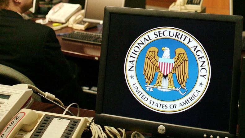 'Arrested NSA contractor security breach depth'