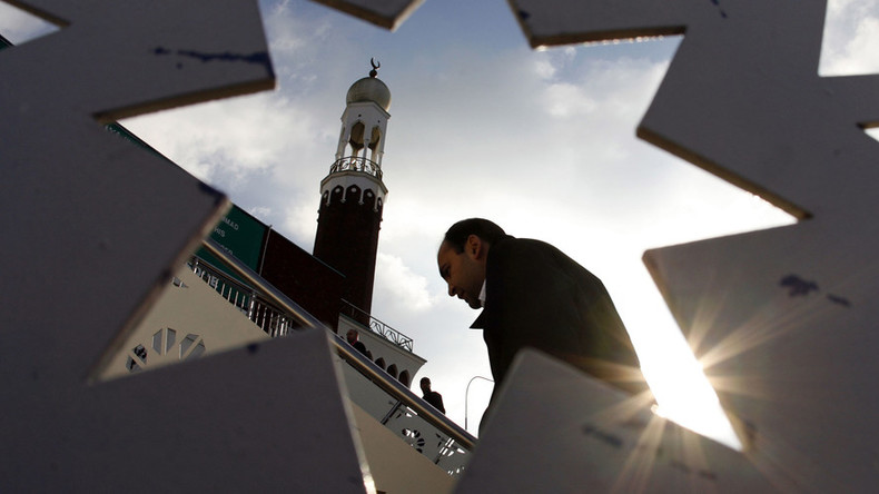 UK Muslims view anti-extremism efforts as 'spying programme'