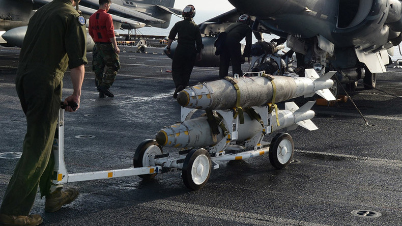 US carries out two successful flight tests using mock nuke bombs