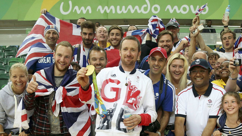 UKAD investigates more allegations against Bradley Wiggins & Team Sky