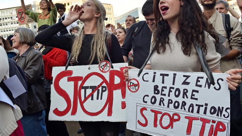World Bank admits globalization leads to inequality