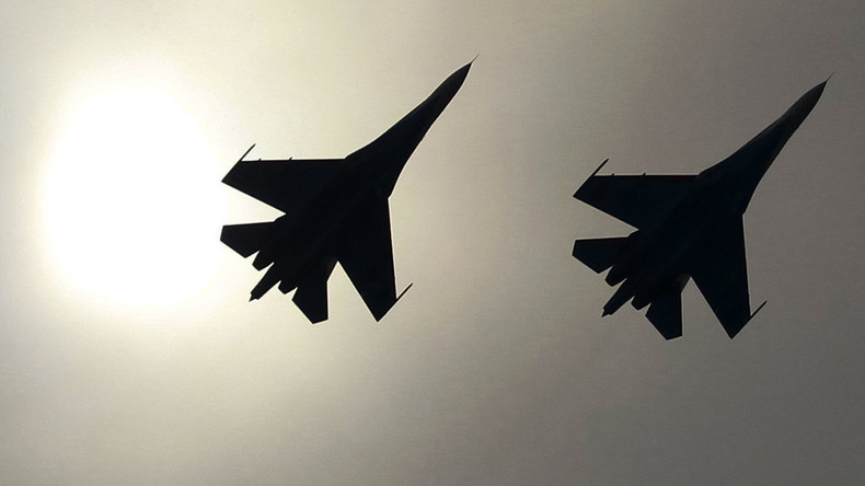 Moscow denies claims Russian jets violated Finnish, Estonian airspace