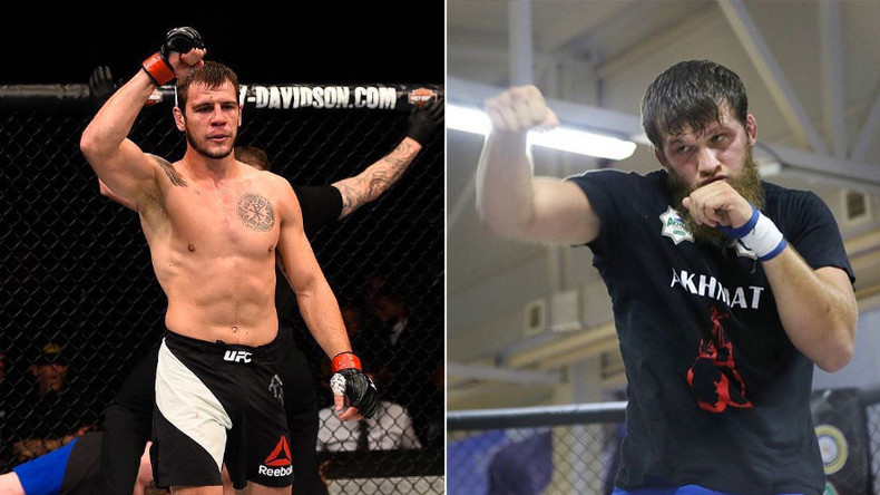 Controversy over children's MMA fights in Chechnya leads to UFC call out