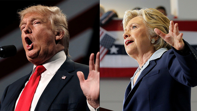 Trump-Clinton, reloaded: Candidates prep for high-stakes 2nd presidential debate
