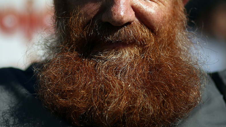 Geneva police to lift beard ban from Napoleonic times