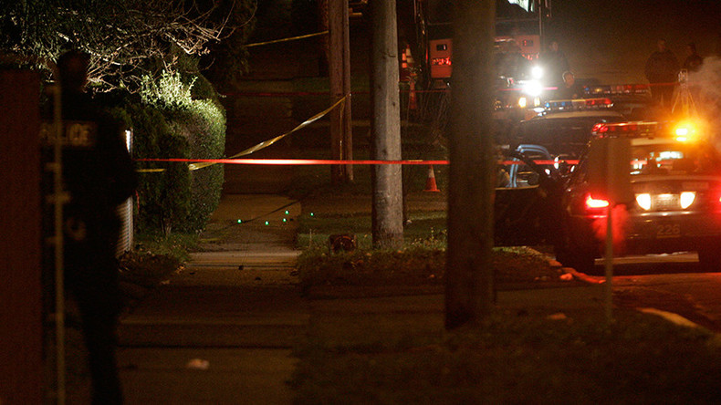 1 dead, 8 injured in multiple shooting in Grand Rapids, Michigan (PHOTOS)
