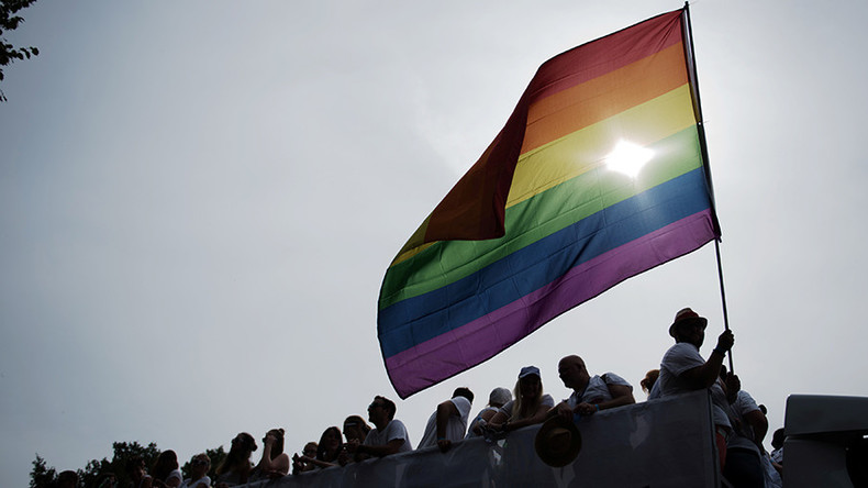 Germany sets aside €30 million to compensate men convicted of gay sex