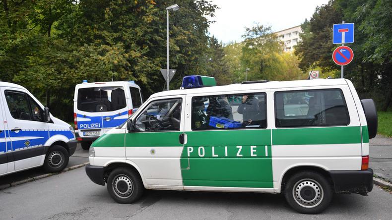 German police admit manhunt for Chemnitz plot suspect was 'total failure' – report