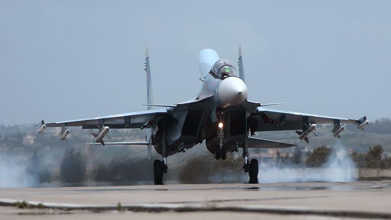 Egypt denies talks on hosting Russian airbase