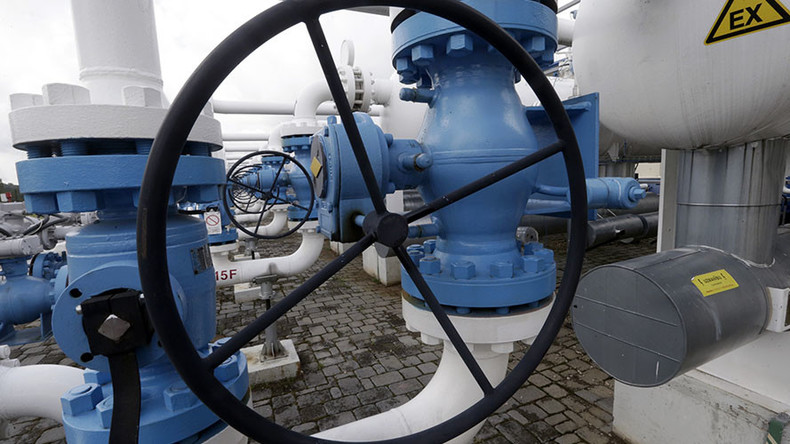 Turkish Stream pipeline agreement expected Monday