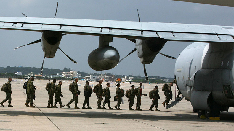 Norway mulls US troop deployment on its soil – Defense Ministry