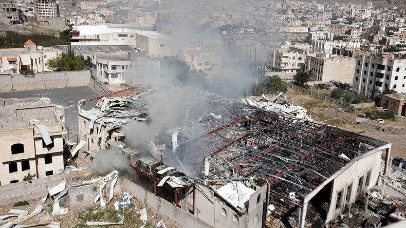 'Zero accountability': UN human rights boss repeats call for investigation into Yemen war crimes