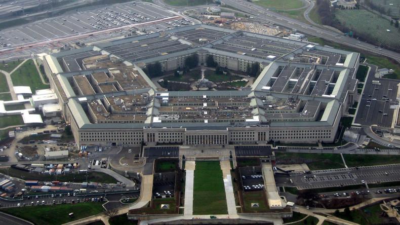 Scandal management: Pentagon spends most of US gov't PR budget
