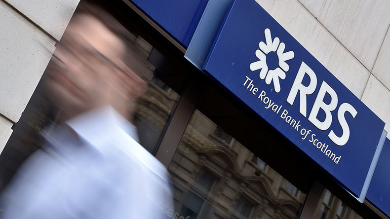 Royal Bank of Scotland crushed British businesses for profit - leak claims