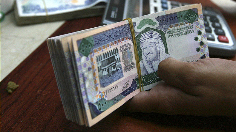 Saudi Arabia to slash capital spending by 71%
