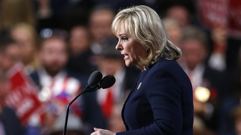Oklahoma governor forced to make 'Oilfield Prayer Day' all-faith