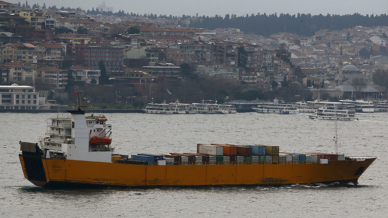 Ankara calls Moscow its key trade partner