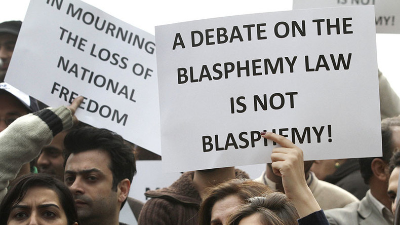 Final appeal for Pakistani Christian mother facing execution for blasphemy