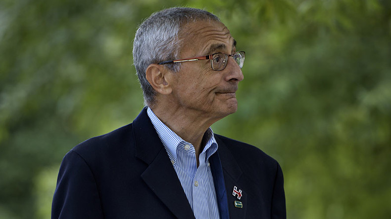 Wikileaks releases batch 5 of Podesta emails