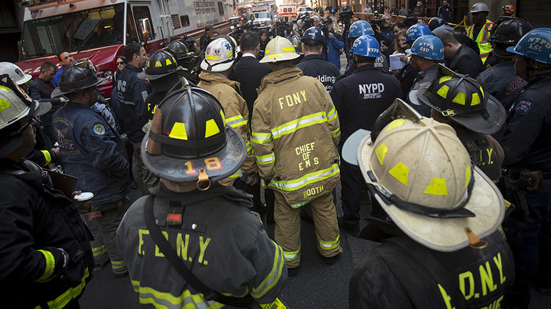 FDNY employees to file $150mn racial discrimination complaint