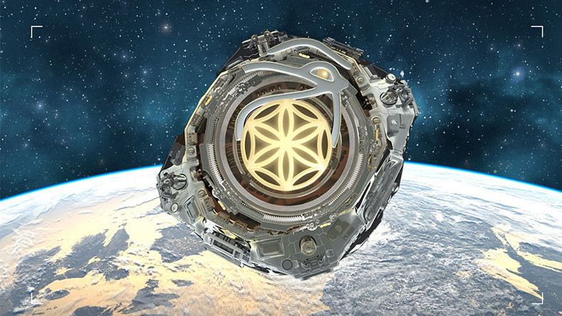 Plans for first space nation 'Asgardia' revealed,  citizenship applications opened