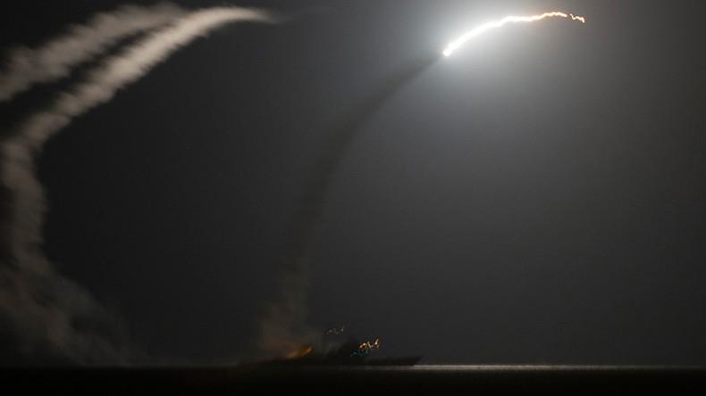 'Limited self-defense strikes': US military destroys 3 'radar sites' in Yemen