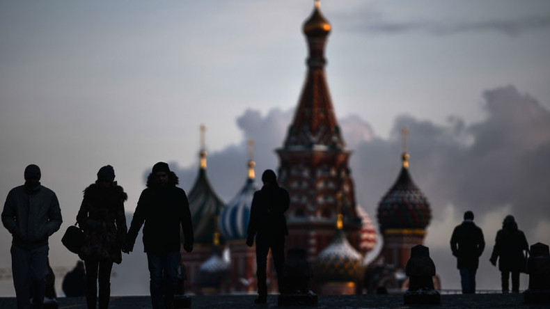 Russians' trust in govt sinks to 5-year low