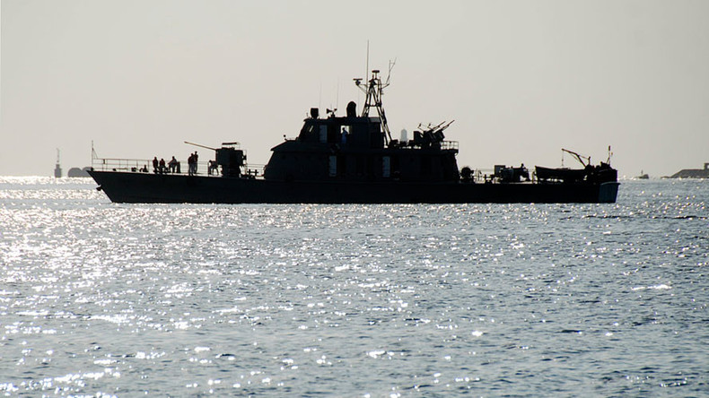 Iranian warships deployed off Yemen coast after US bombs Houthi targets