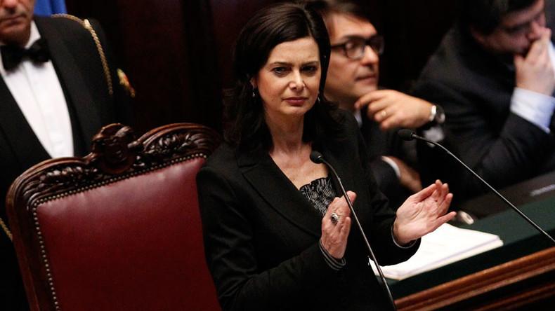 'Call me consigliera': Sardinia drops 'sexist' vocabulary