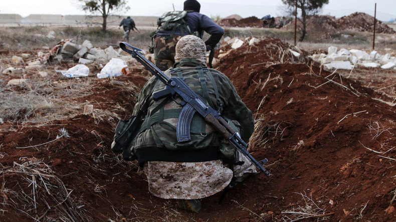Terrorists in Aleppo 'forcefully' enroll teens – Russian MOD