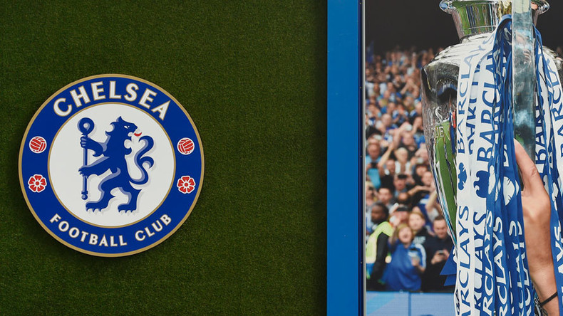 Chelsea signs $1bn kit deal with Nike