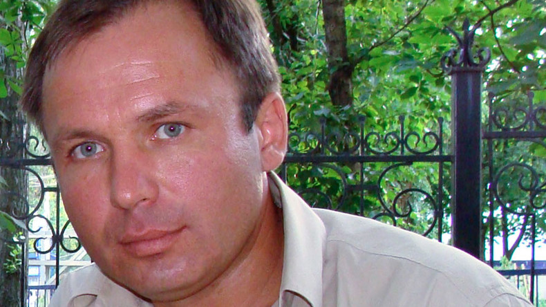 Russia officially requests US to hand over jailed pilot Yaroshenko
