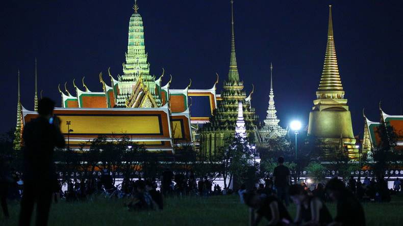 Thai economy faces uncertainty after King's death