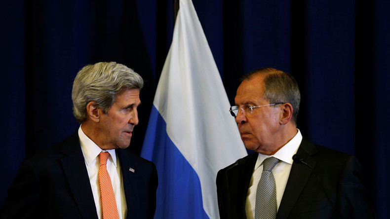 Russia, US meeting regional powers for Syria talks in Lausanne
