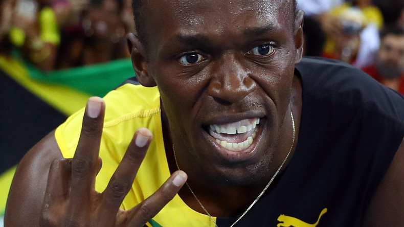 Usain Bolt to be immortalized with statue in Jamaica