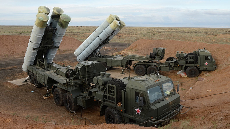 S-400 anti-aircraft missile systems delivery to India can begin in 2020