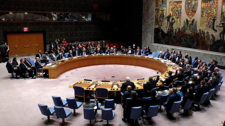Veto right prevents UNSC from turning into 'rubber stamp' for US & allies – Churkin