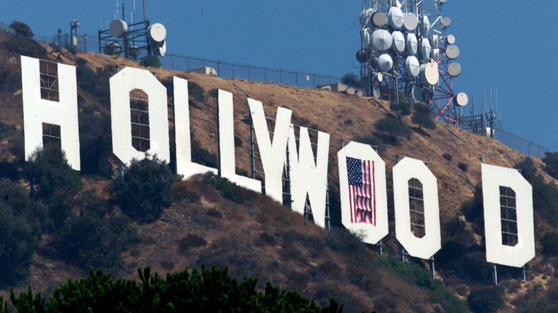 Dalian Wanda wants to move Hollywood to China